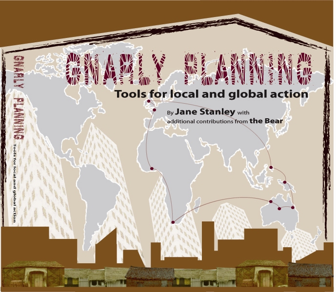 Gnarly Planning Cover